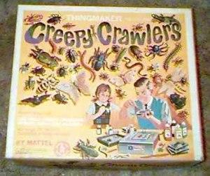 creepycrawlers