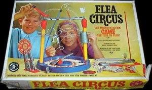 fleacircus