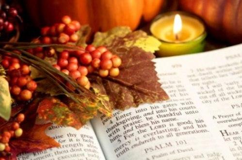 thanksgivinghymn